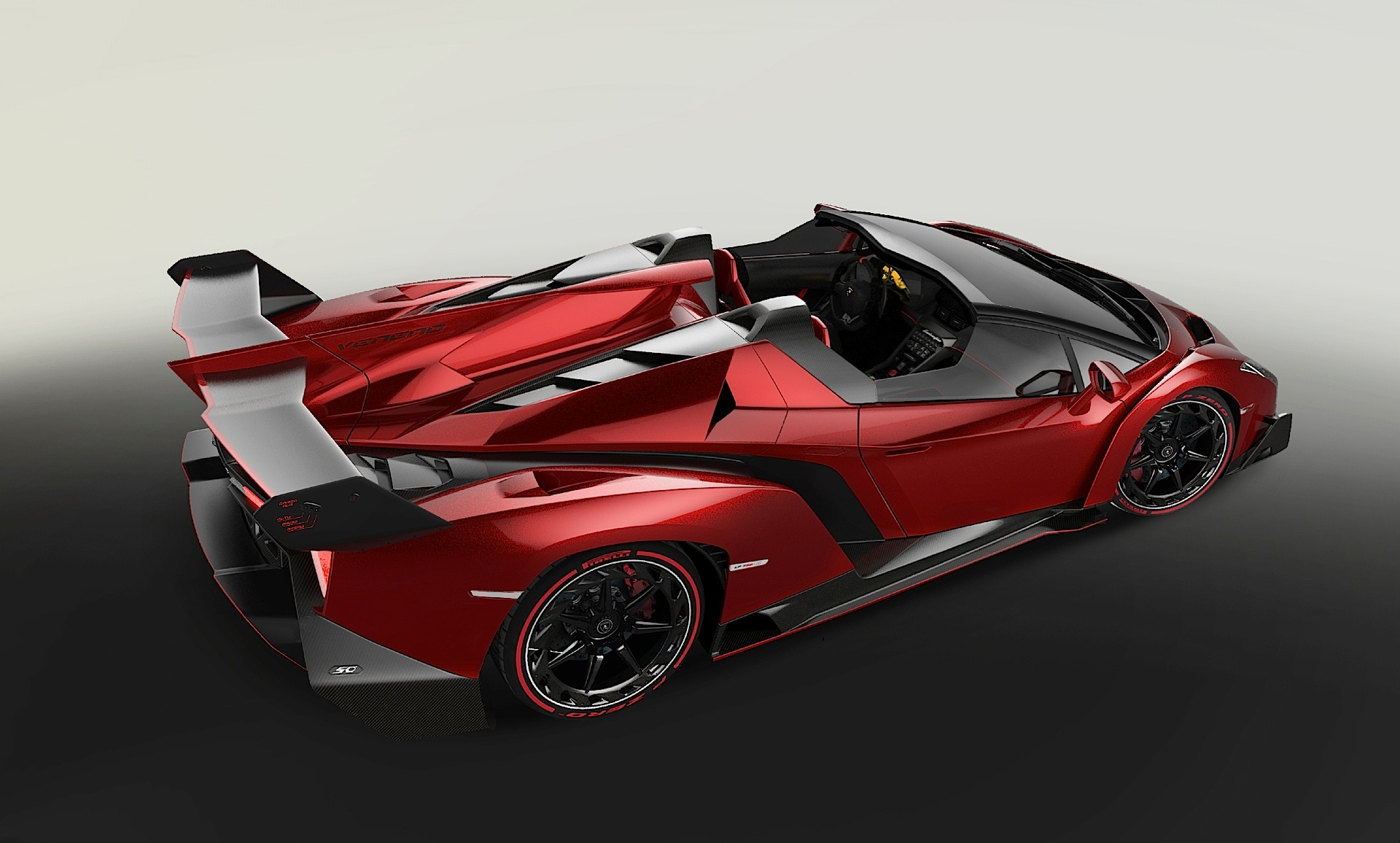 Image result for Lamborghini Veneno Roadster