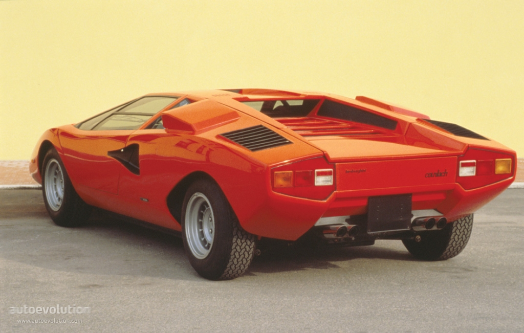 lamborghini countach lp 400 1973 1974 1975 1976 1977. Black Bedroom Furniture Sets. Home Design Ideas