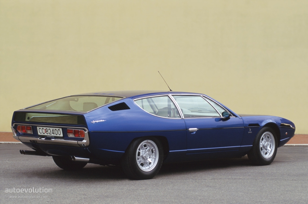 Lamborghini Espada Specs Amp Photos 1968 1969 1970 1971 1972 1973 1974 1975 1976