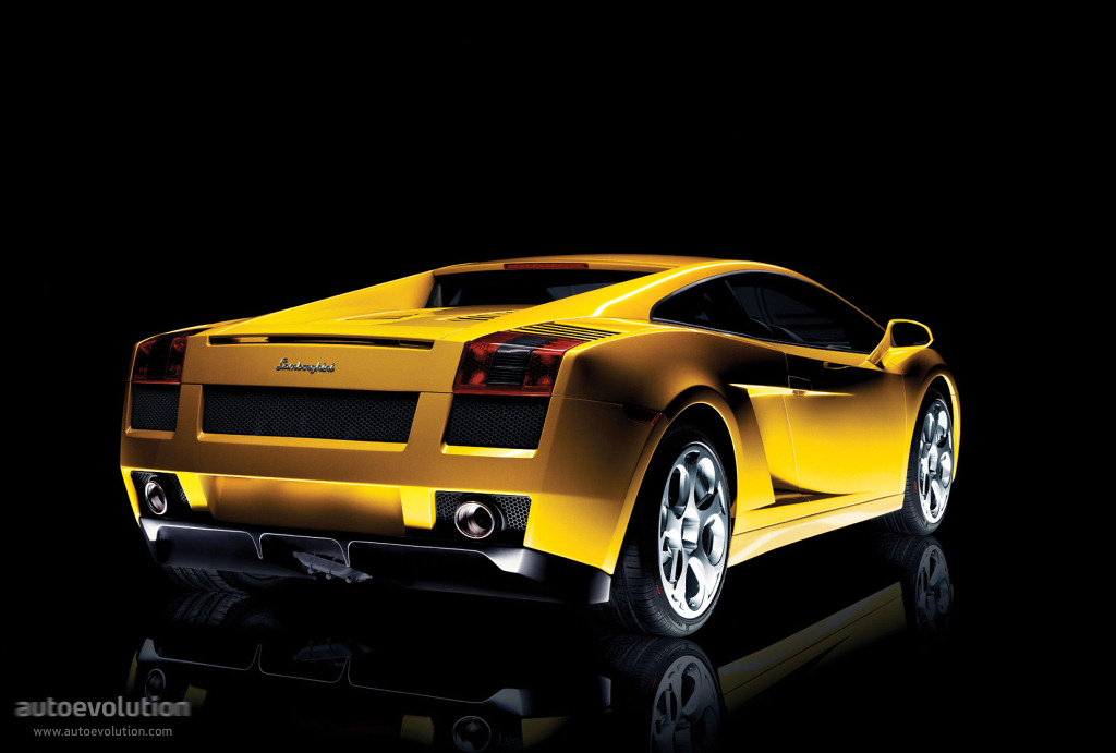 Lamborghini Gallardo Specs Photos 2003 2004 2005 2006 2007