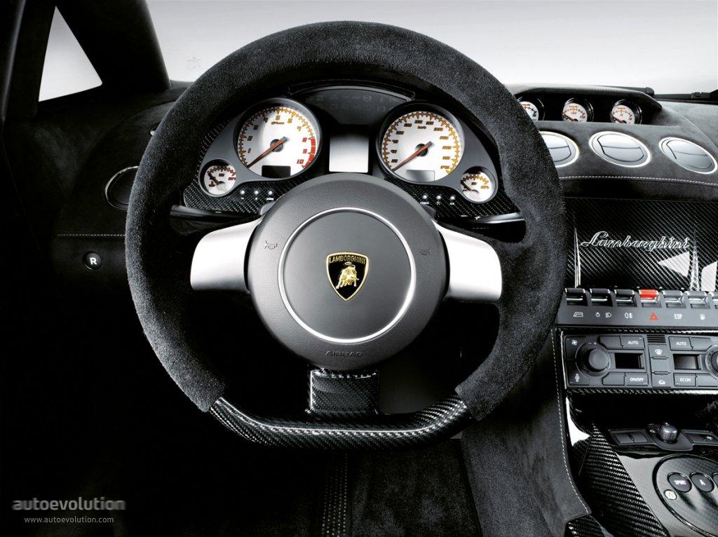Lamborghini Gallardo Superleggera Specs Photos 2007 2008