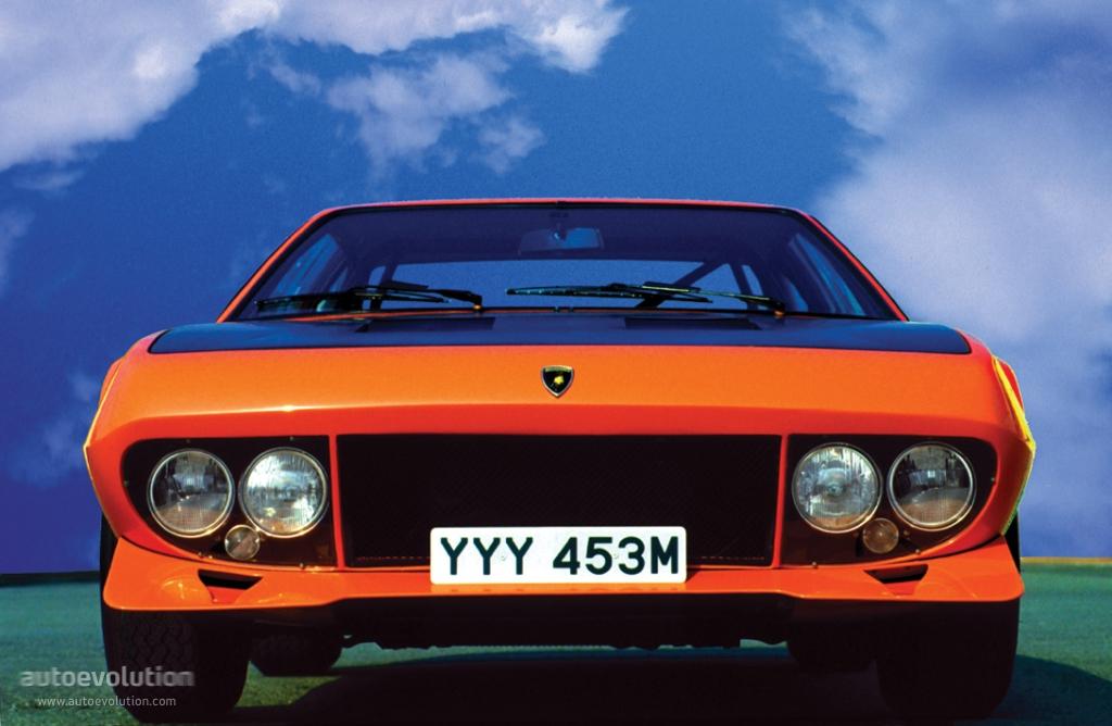 Lamborghini Jarama Rallye Specs Photos 1972 Autoevolution