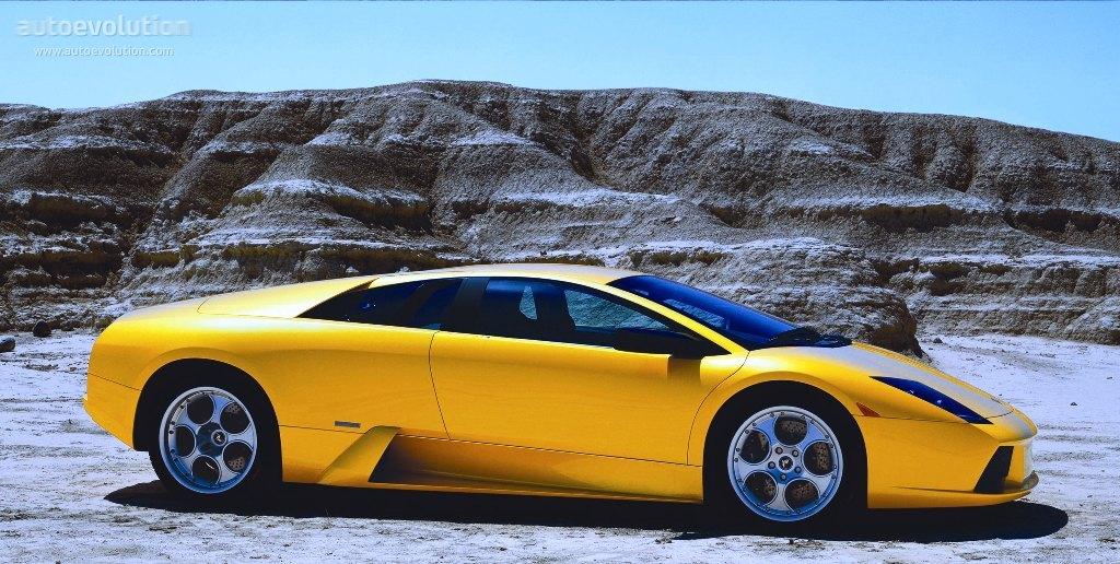 Lamborghini Aventador Specs >> LAMBORGHINI Murcielago specs & photos - 2001, 2002, 2003, 2004, 2005, 2006 - autoevolution