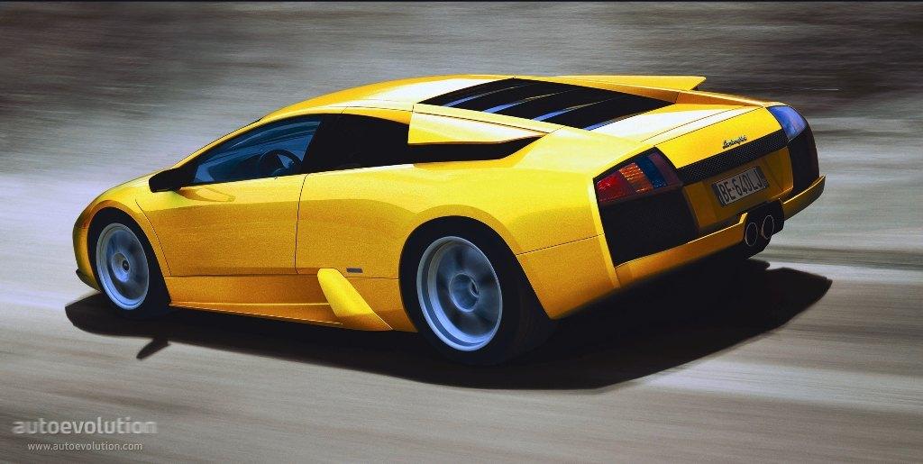 Lamborghini Murcielago Specs Amp Photos 2001 2002 2003