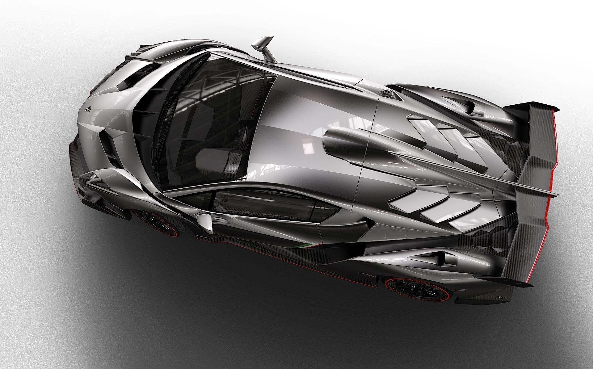 Lamborghini Veneno Specs Photos 2013 2014 Autoevolution