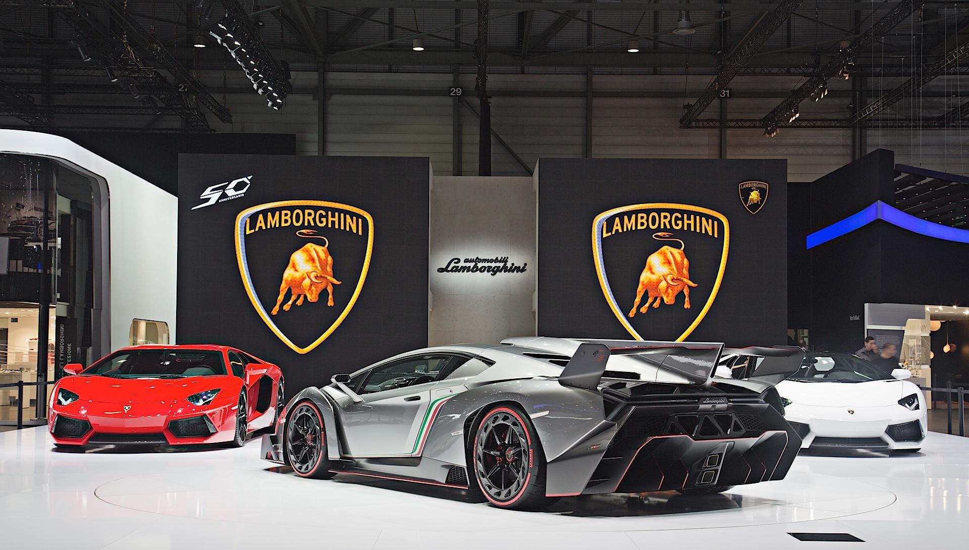 Lamborghini Veneno Specs Amp Photos 2013 2014 2015 2016 2017 2018 2019 Autoevolution