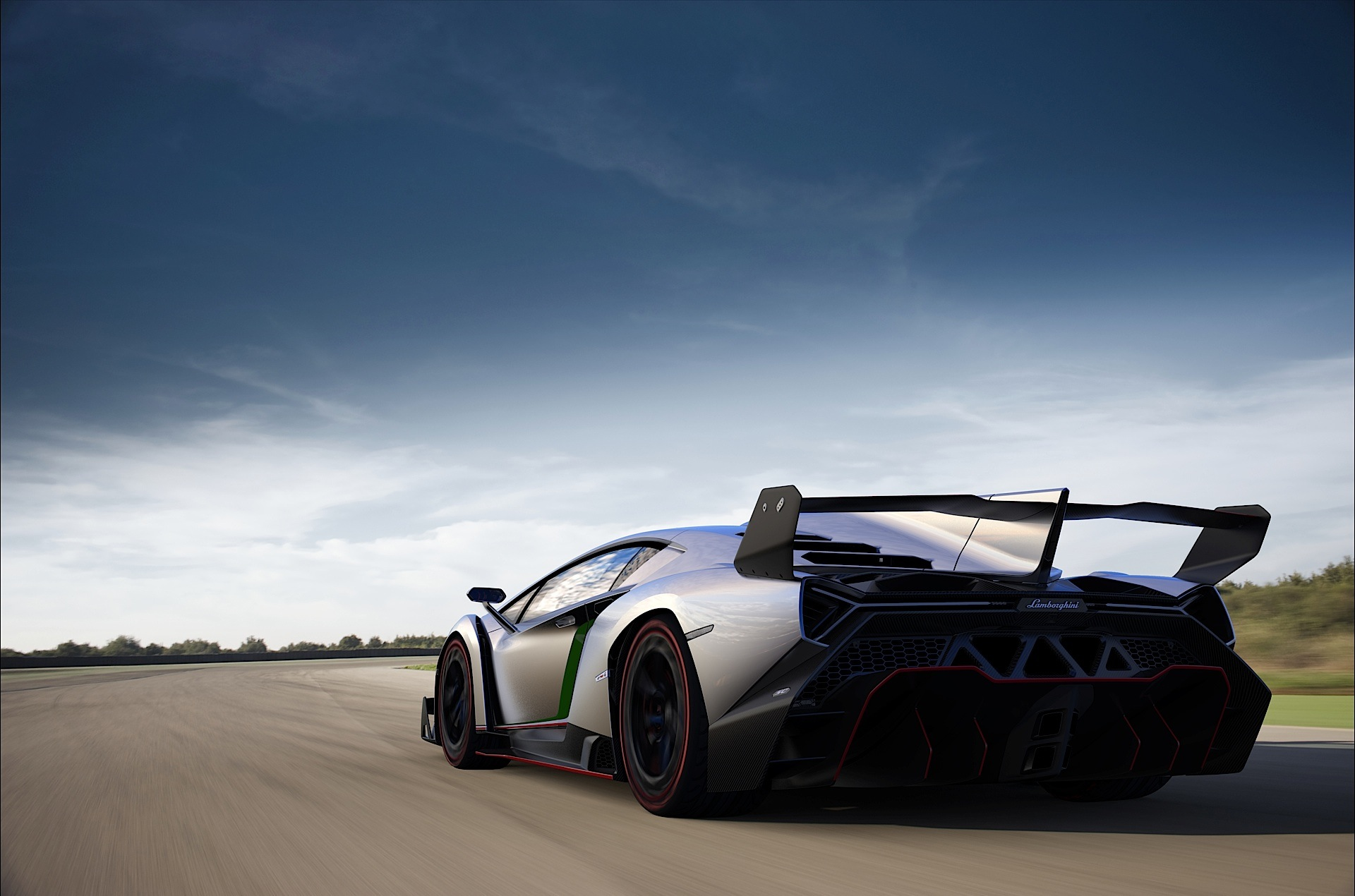 Lamborghini Veneno Specs 2013 2014 2015 2016 2017