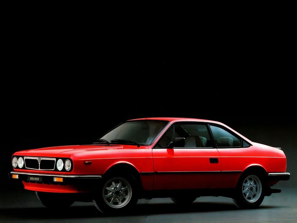 Lancia Beta Coupe Specs  U0026 Photos