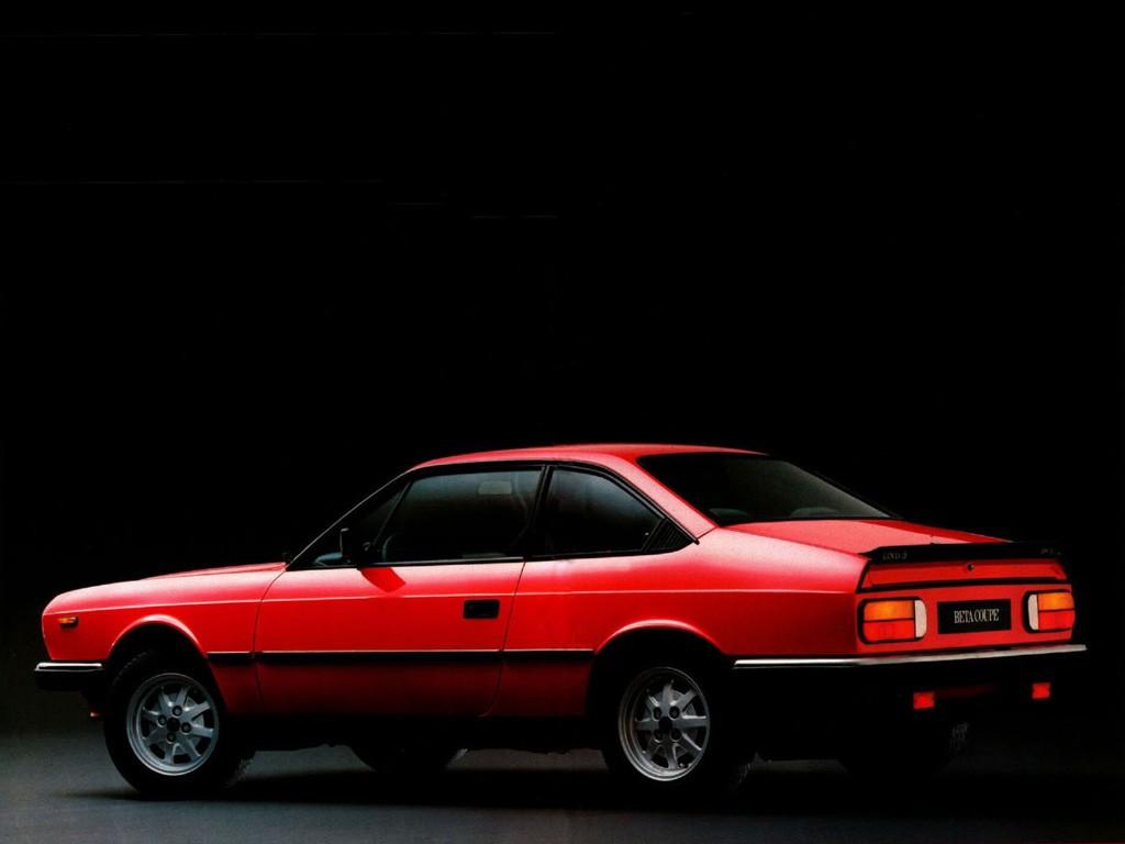 2 Door Range Rover >> LANCIA Beta Coupe specs & photos - 1973, 1974, 1975, 1976 ...