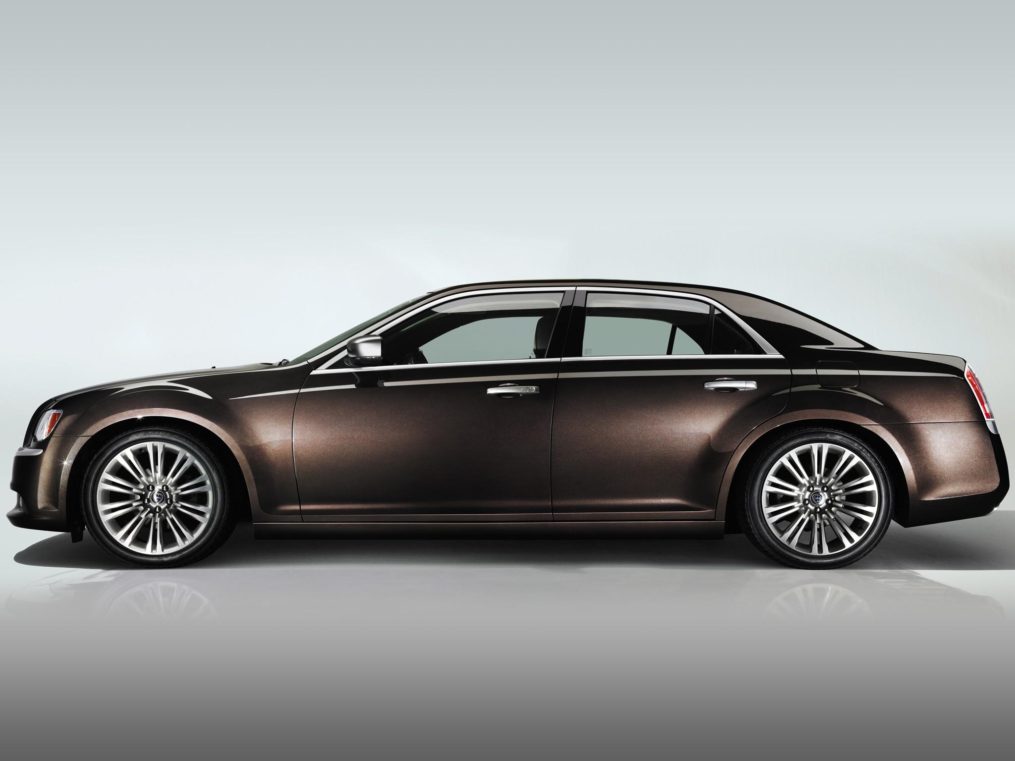 New 300 Chrysler 2016 >> LANCIA Thema specs - 2011, 2012, 2013, 2014 - autoevolution