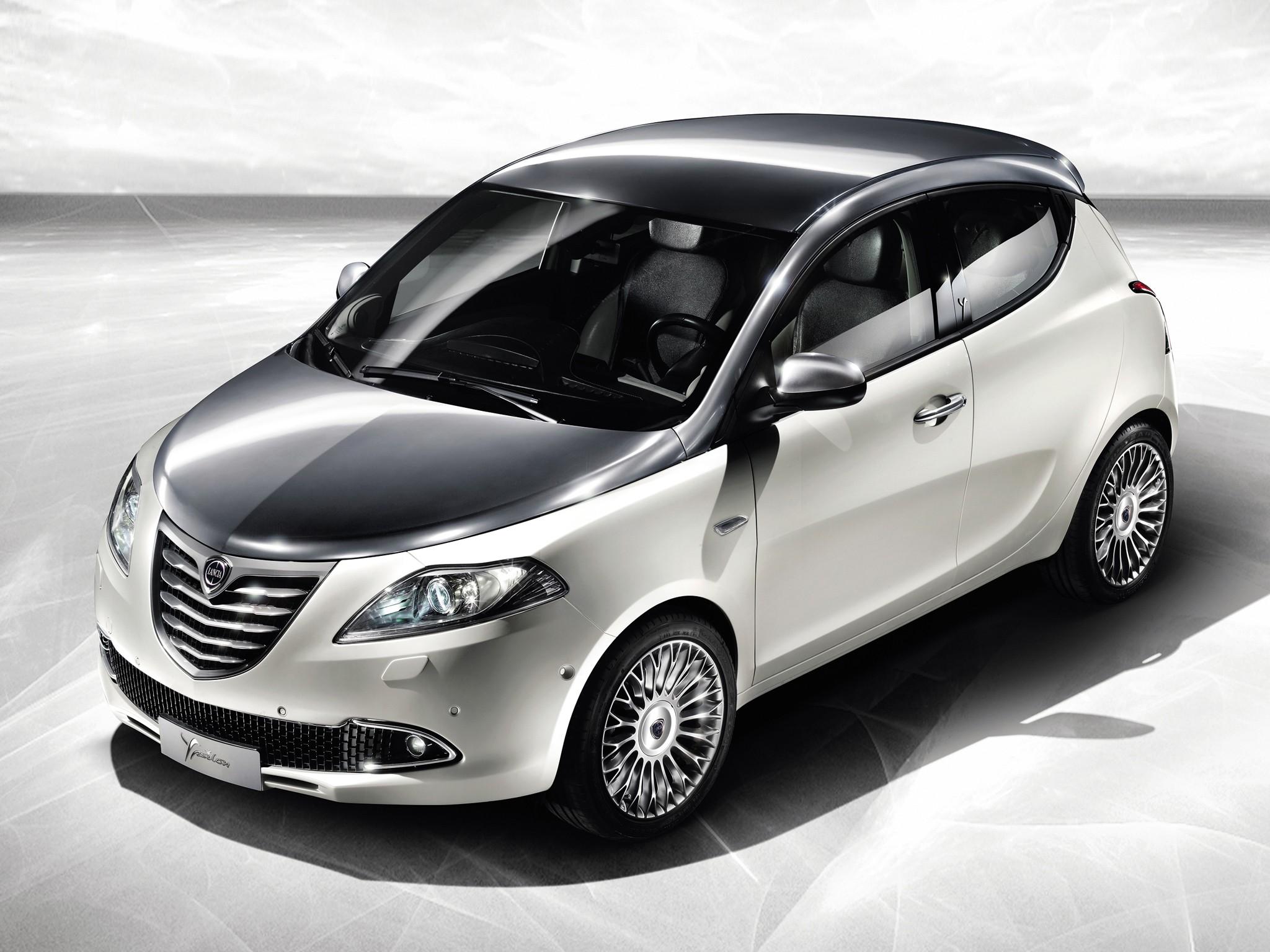 Lancia ypsilon specs 2011 2012 2013 2014 2015 autoevolution - Lancia y diva 2010 ...
