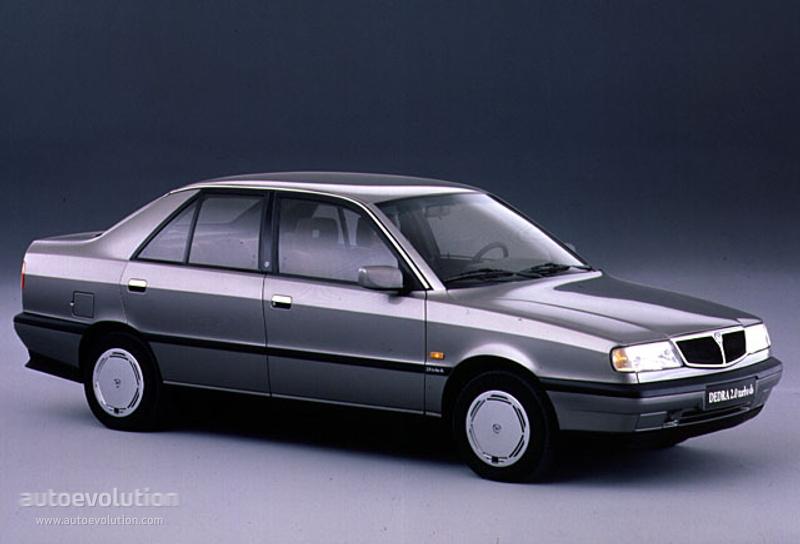 LANCIA Dedra specs - 1990, 1991, 1992, 1993, 1994 ...