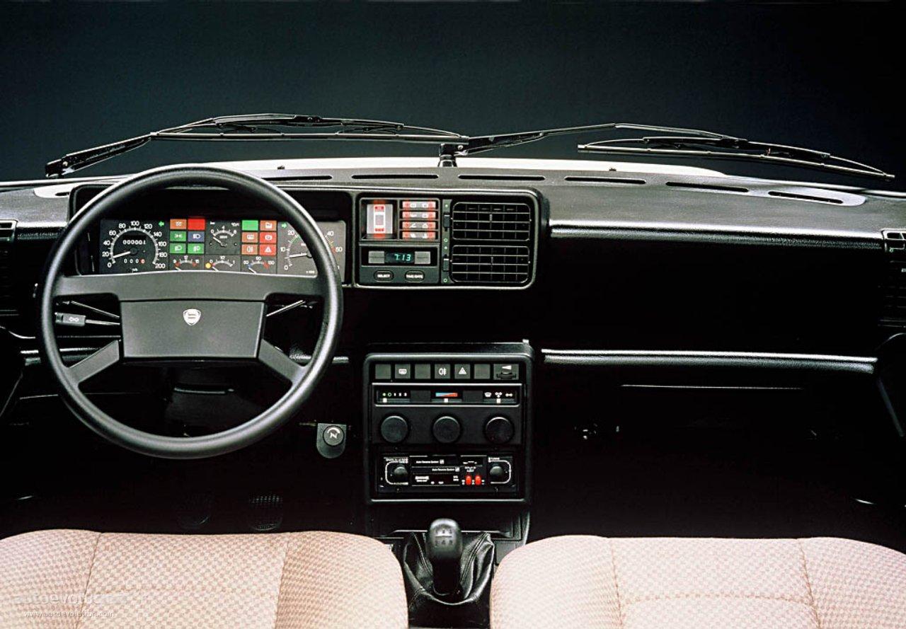 Lancia prisma specs 1983 1984 1985 1986 1987 1988 1989 lancia prisma 1983 1990 vanachro Images