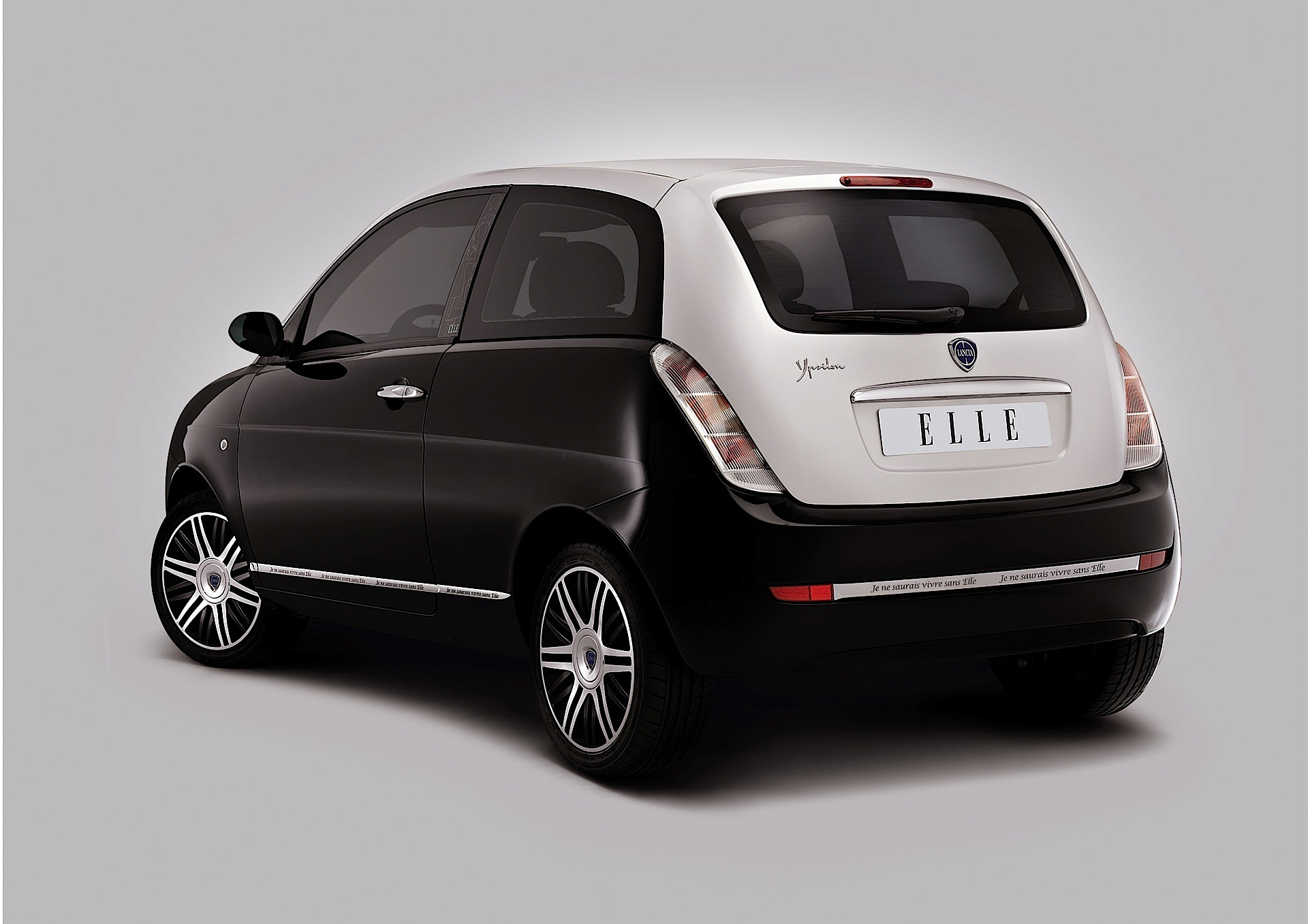 lancia ypsilon unyca 2010 2011 autoevolution. Black Bedroom Furniture Sets. Home Design Ideas