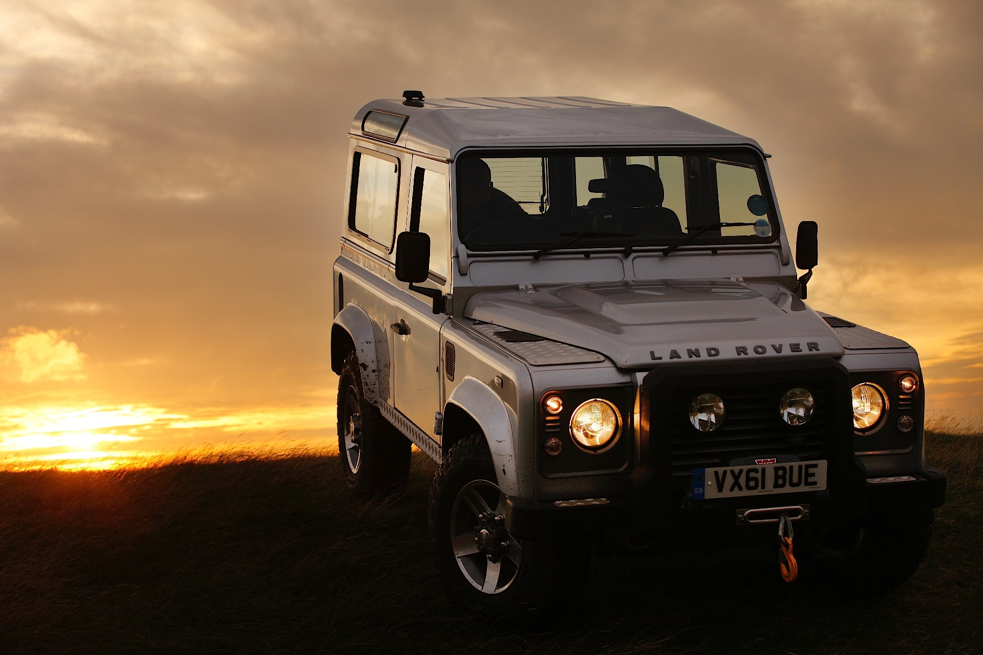 land rover rave manual download