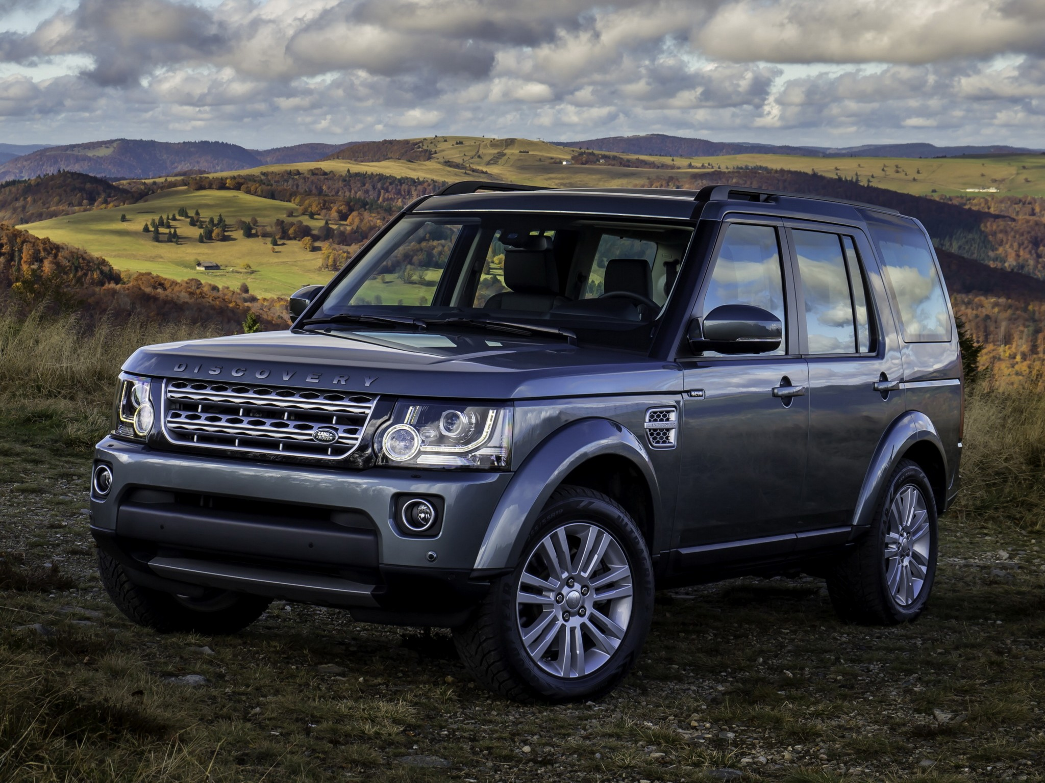 land rover discovery lr4 specs 2013 2014 2015 2016 2017 2018 autoevolution. Black Bedroom Furniture Sets. Home Design Ideas