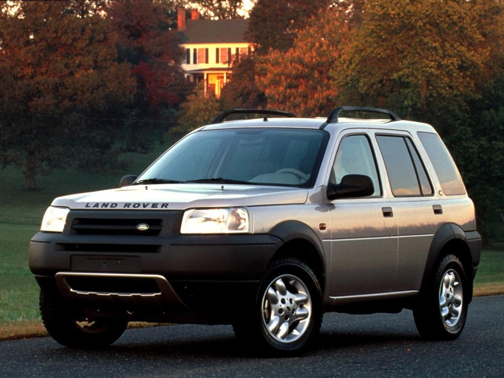 land rover freelander specs photos 1998 1999 2000 autoevolution rh autoevolution com 2000 Land Rover Discovery Sport 2000 Land Rover