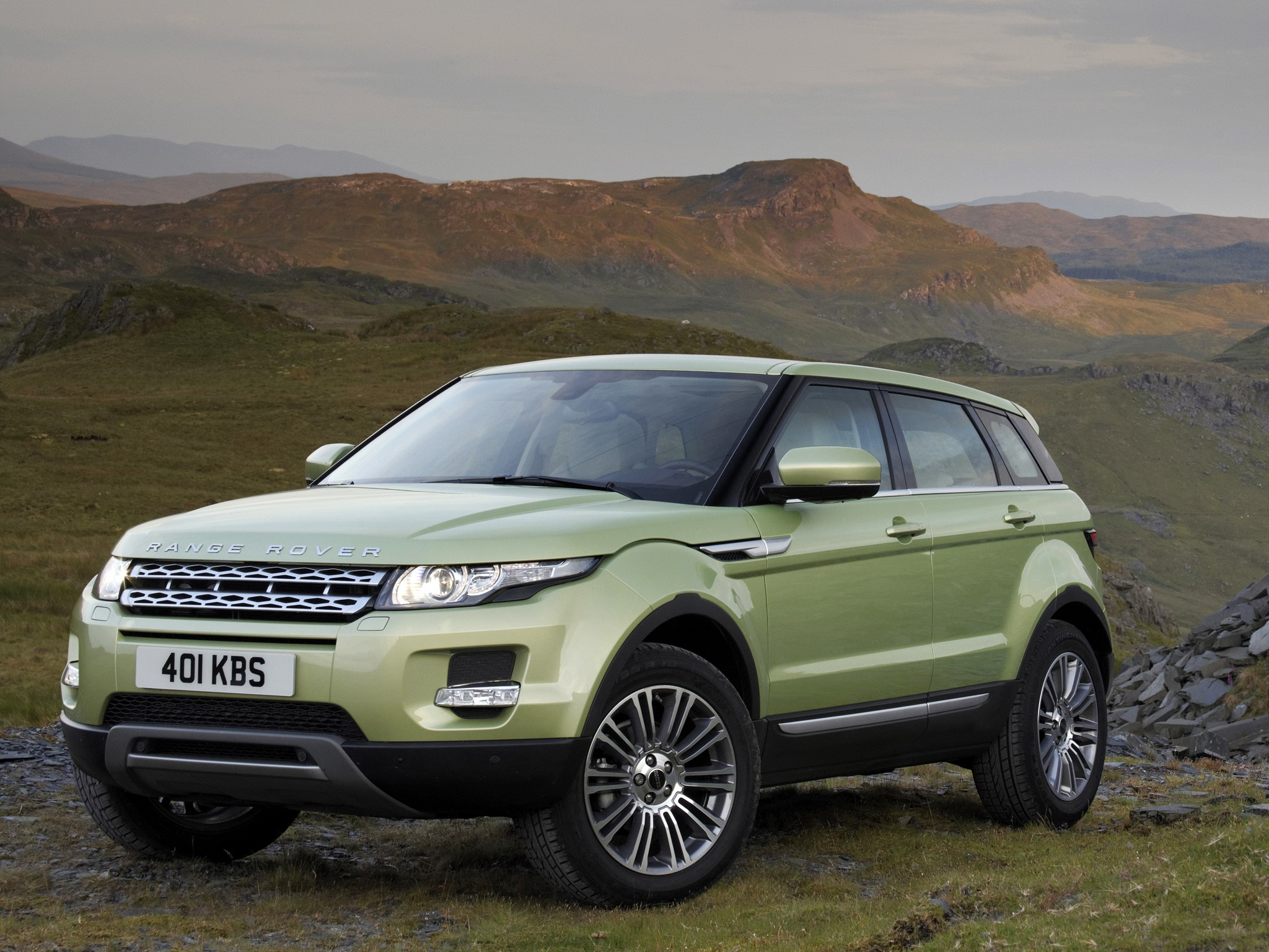 land rover range rover evoque 5 door 2011 2012 2013 2014 2015 autoevolution. Black Bedroom Furniture Sets. Home Design Ideas