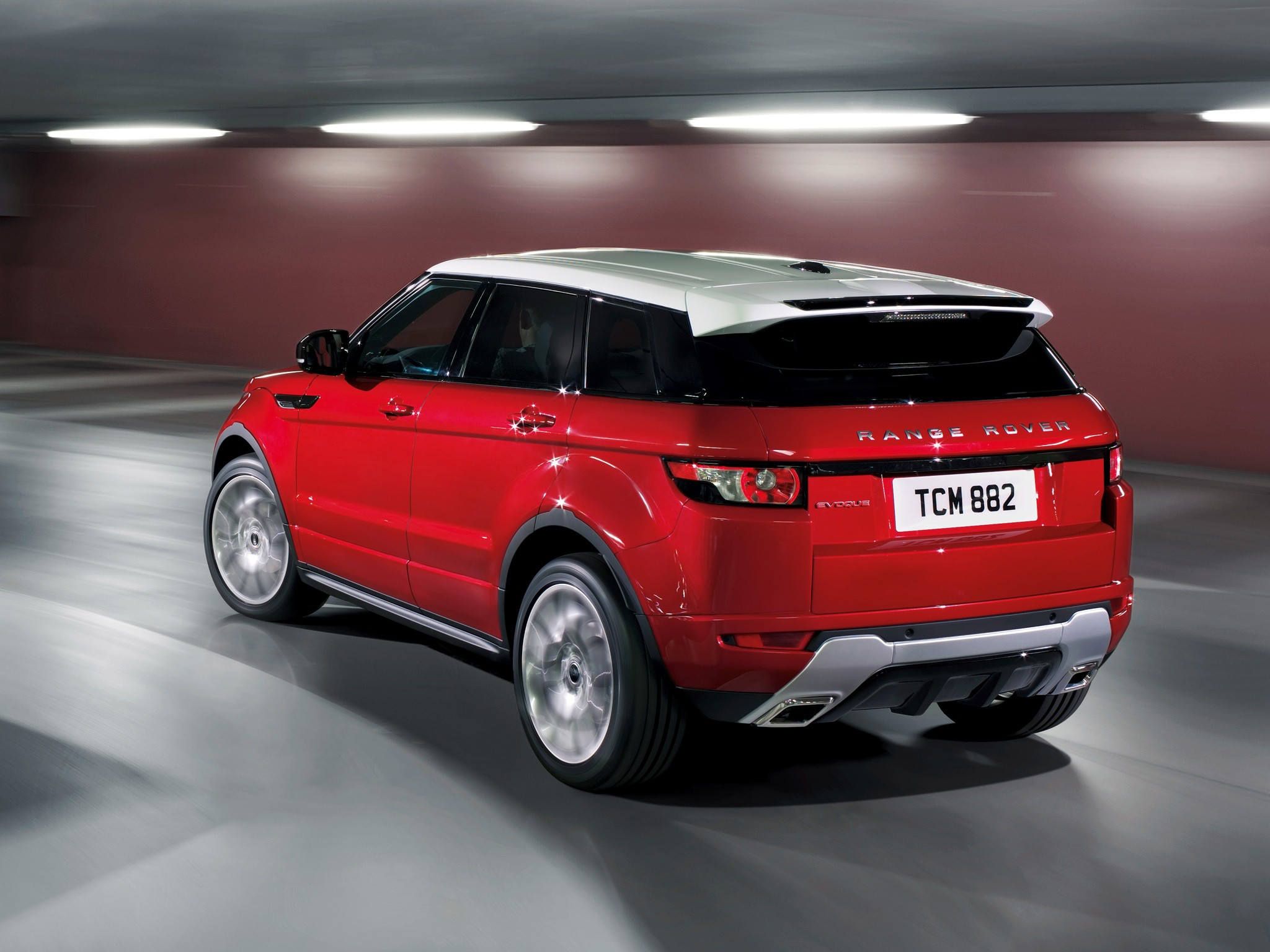 land rover range rover evoque 5 door specs photos 2011. Black Bedroom Furniture Sets. Home Design Ideas