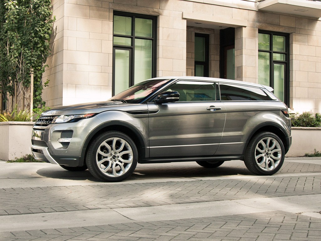 2014 land rover range rover evoque coupe specifications. Black Bedroom Furniture Sets. Home Design Ideas