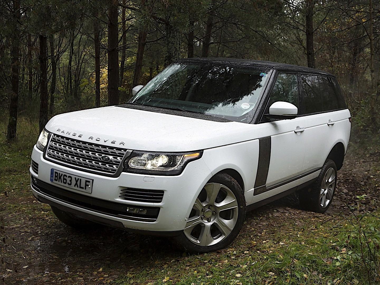Land Rover Range Rover Hybrid Specs 2013 2014 2015