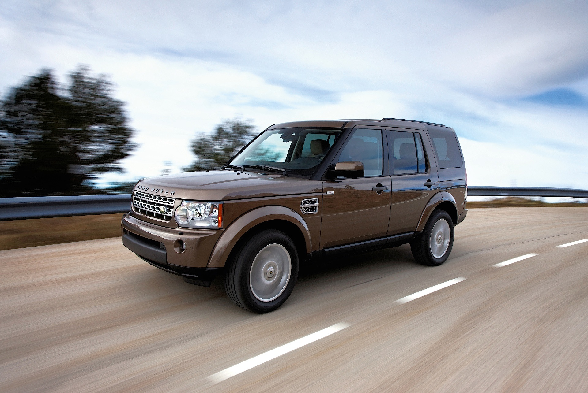 land rover discovery lr4 2009 2013