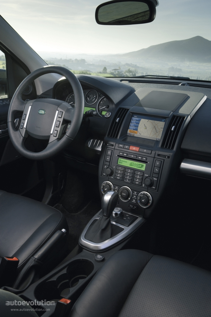 land rover lr2 interior. land rover freelander lr2 2006 2009 land rover lr2 interior e