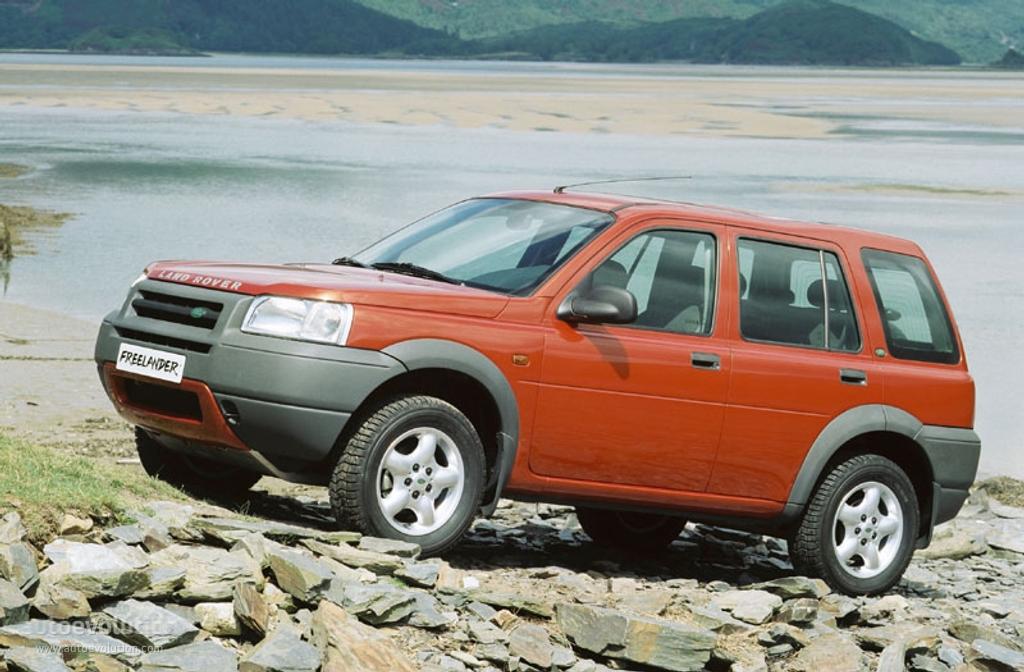 land rover freelander specs 2000 2001 2002 2003 autoevolution. Black Bedroom Furniture Sets. Home Design Ideas