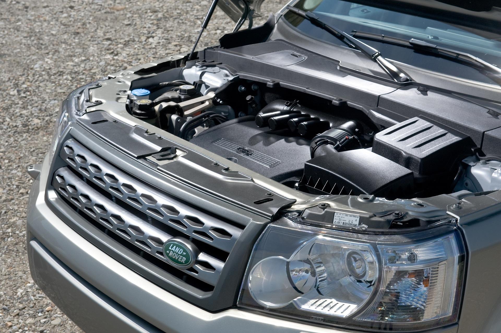 Land rover freelander lr2 specs 2009 2010 2011 2012 2013 2014 autoevolution