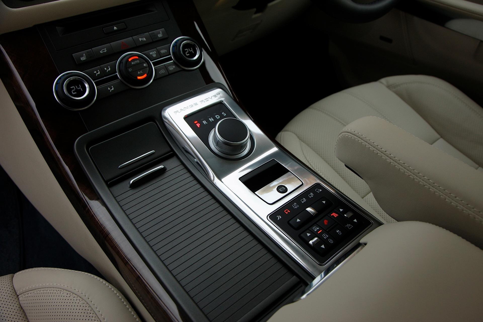 Land Rover Range Rover Sport Specs 2009 2010 2011