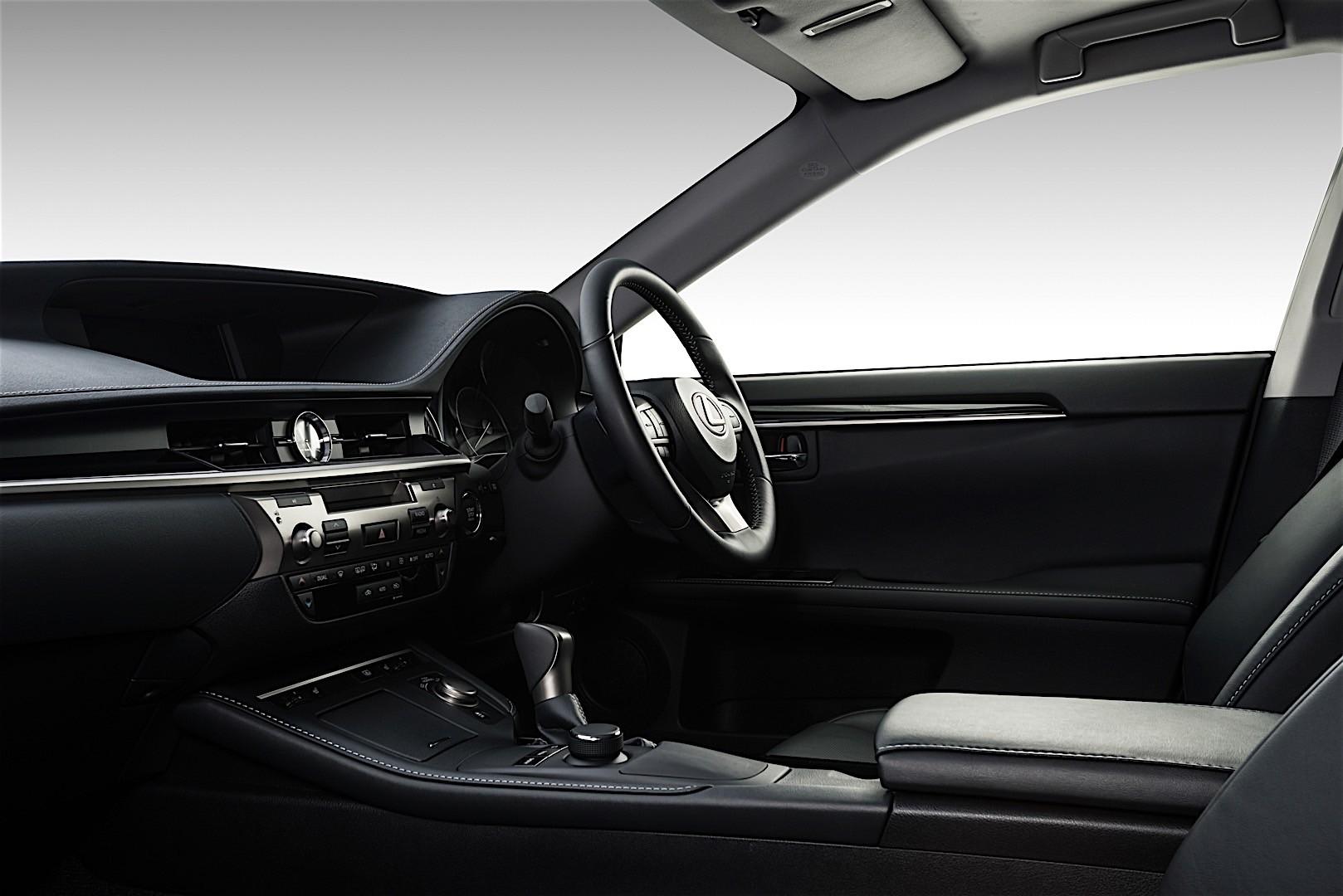 Land Cruiser 300 Release Date >> Lexus Es 300h 2015.html | Autos Post