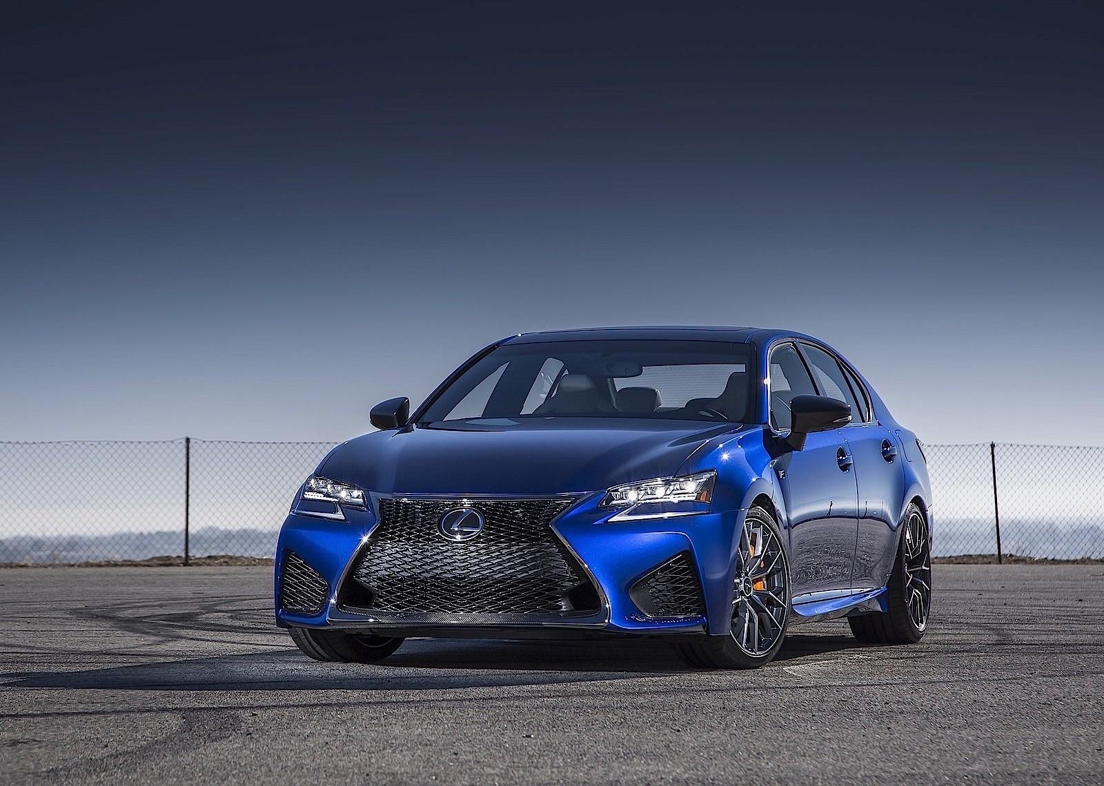 Lexus Gs F >> LEXUS GS F specs & photos - 2015, 2016, 2017, 2018, 2019 ...