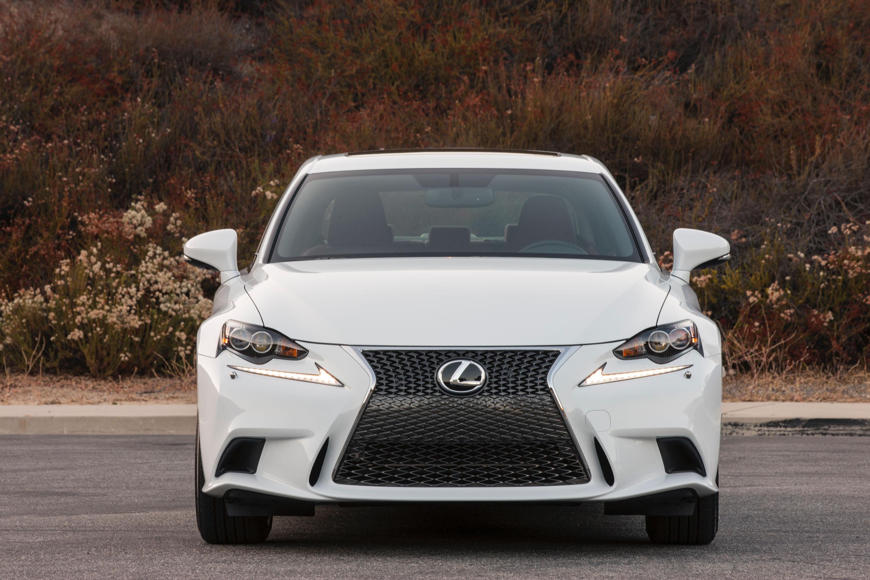 Lexus Is 2016 Autoevolution