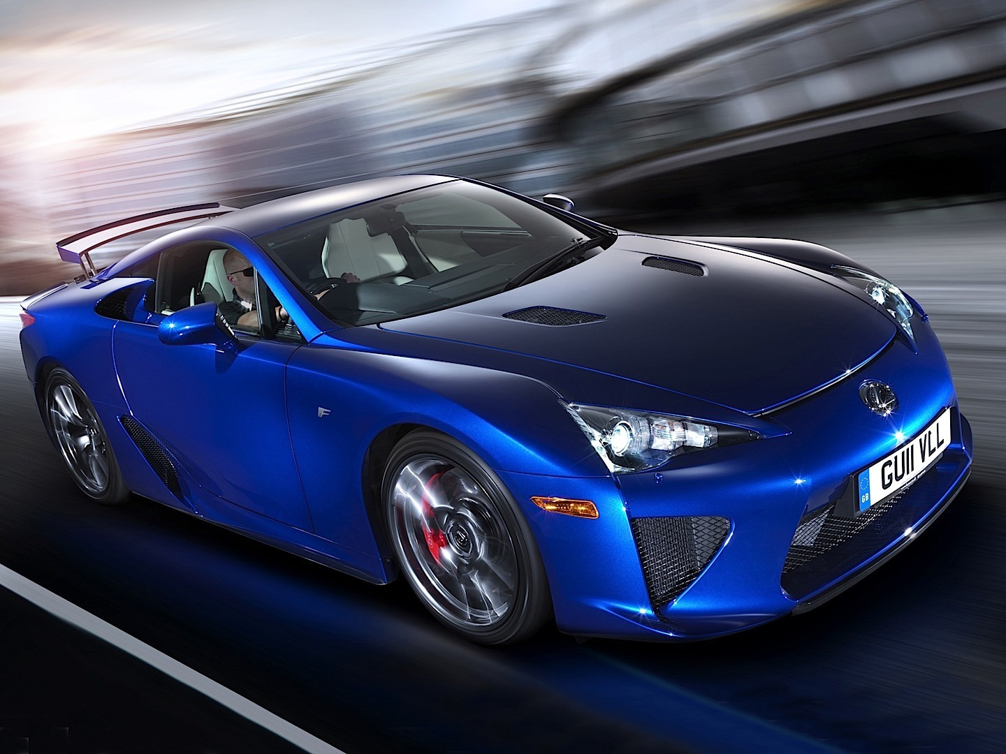 Acura Exotic Car >> LEXUS LFA - 2010, 2011, 2012, 2013 - autoevolution