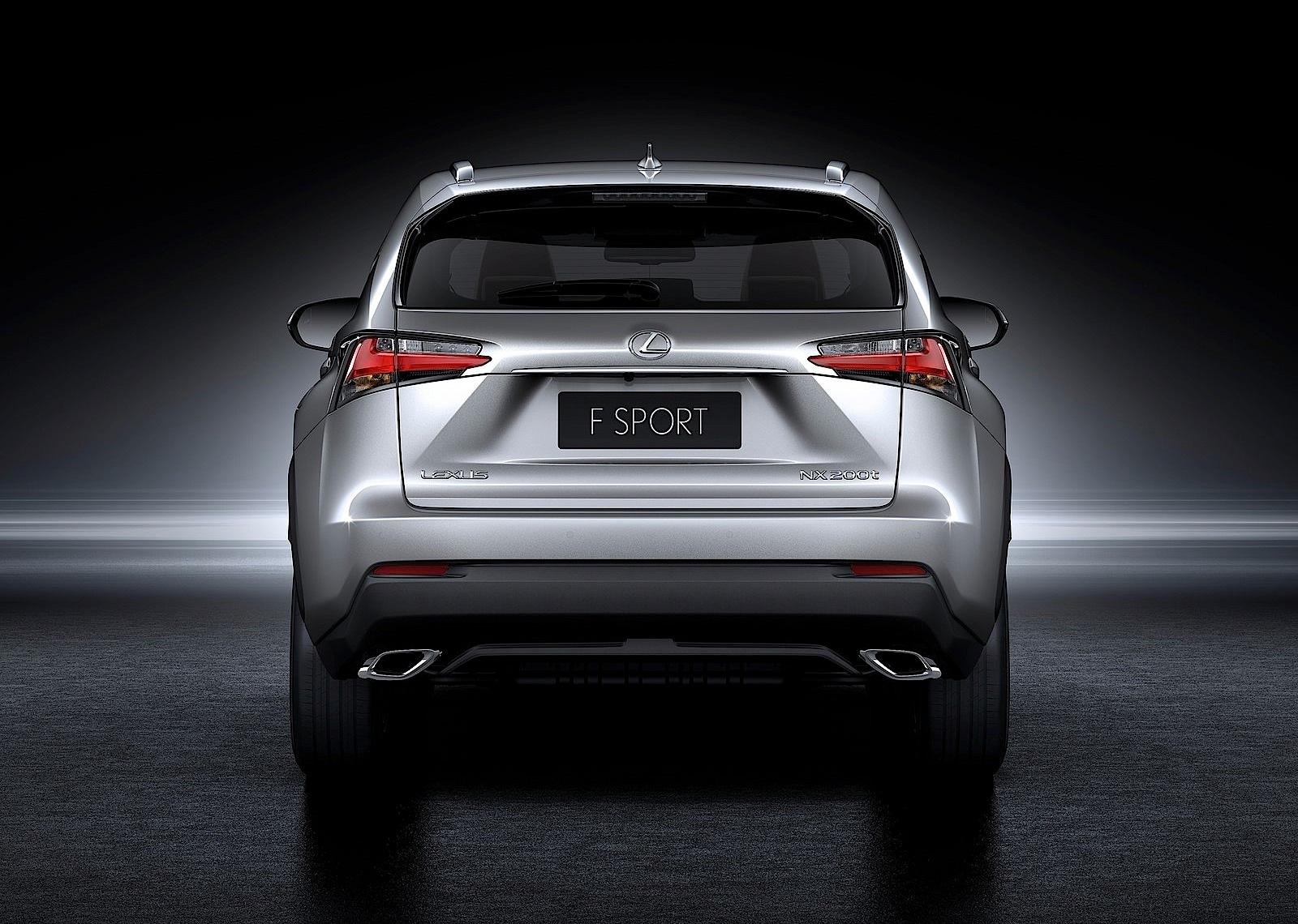 2014 Lexus Is350 F Sport Specs >> LEXUS NX specs & photos - 2014, 2015, 2016, 2017 - autoevolution