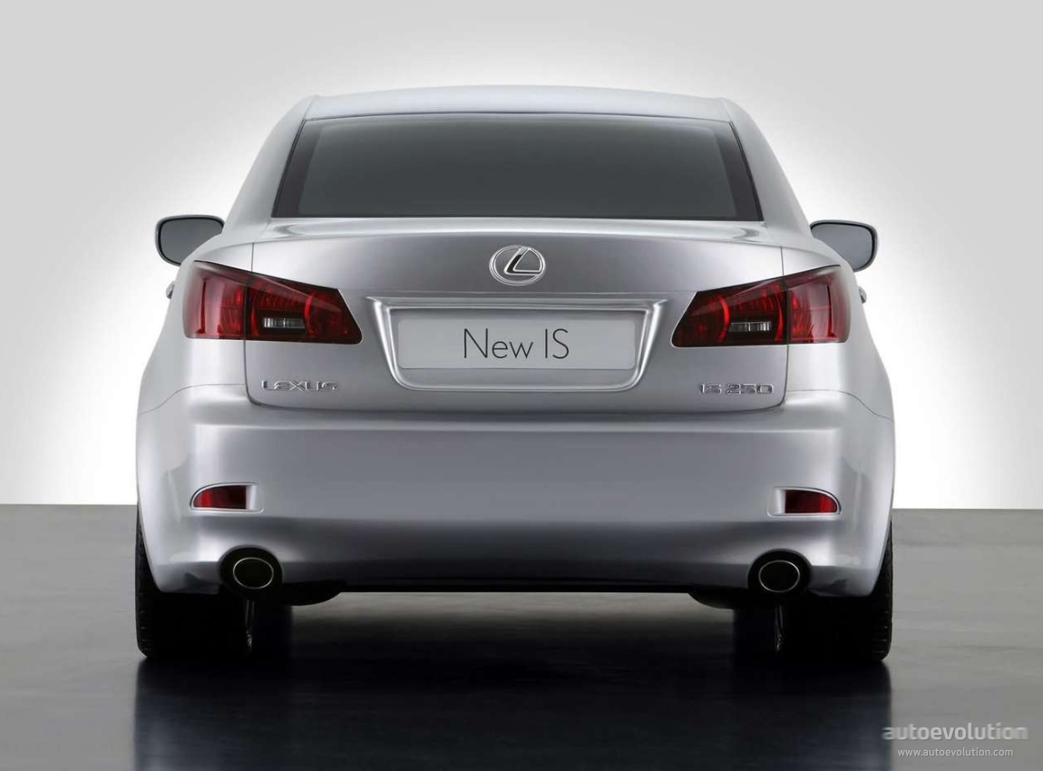 ... LEXUS IS (2005   2012) ...