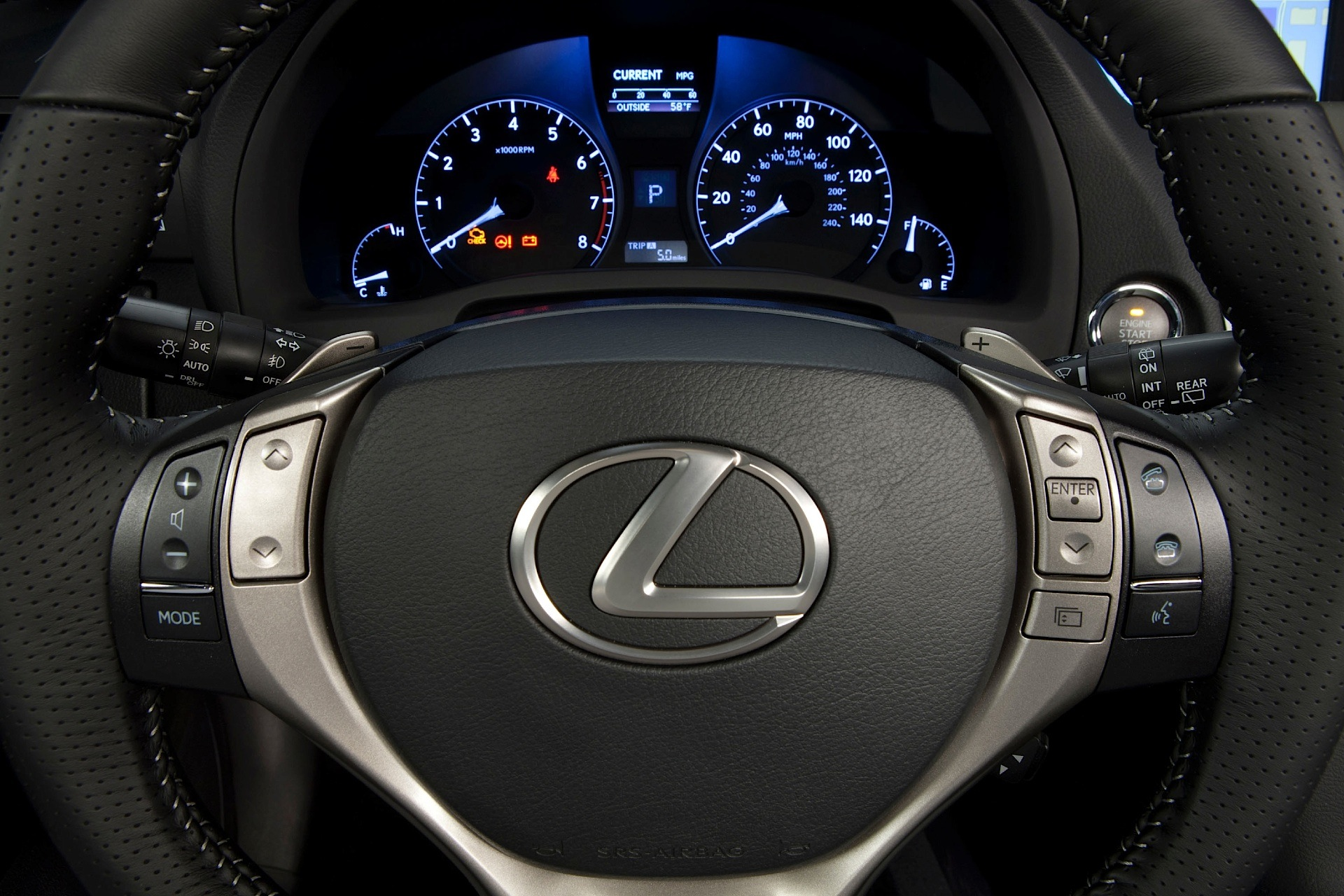limited rx notice slip t sport tuned sacrifice handling standard of is qualities for f the engaging won and although do lexus you more comfort blog gold impact drive