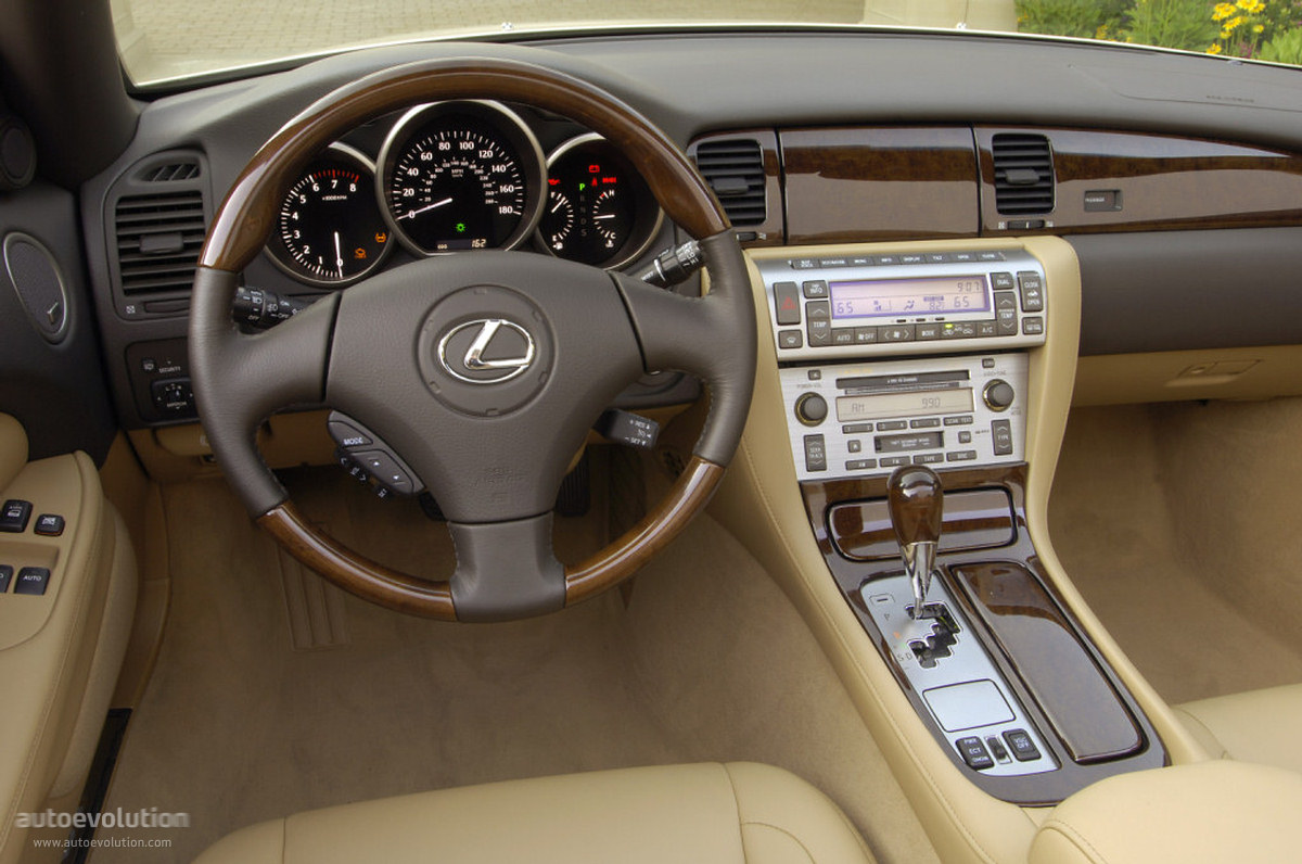 Lexus Sc Specs Photos 2001 2002 2003 2004 2005 Autoevolution Gs300 Wiring Diagram