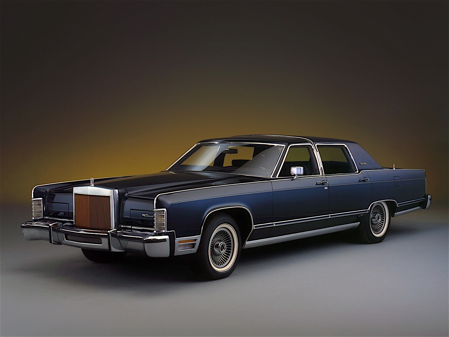 Lincoln Continental Specs 1970 1971 1972 1973 1974 1975 1976 1977 1978 1979