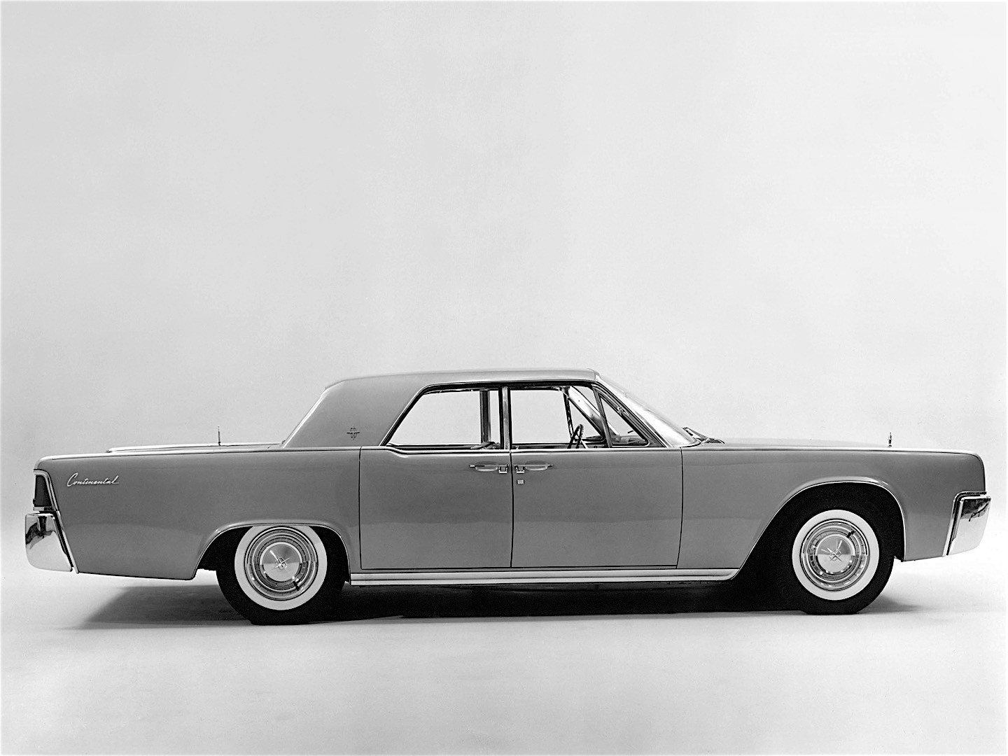 Lincoln Continental Specs 1961 1962 1963 1964 1965