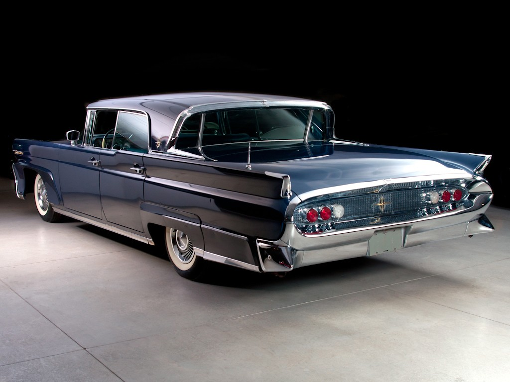 lincoln continental specs 1958 1959 1960 autoevolution. Black Bedroom Furniture Sets. Home Design Ideas