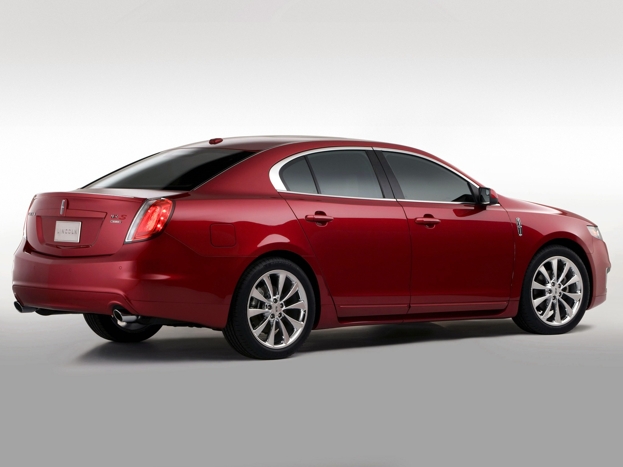 Lincoln Mks Specs 2009 2010 2011 2012 Autoevolution
