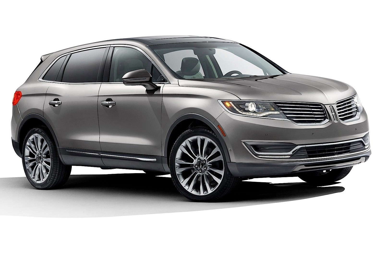 lincoln mkx specs photos 2016 2017 2018 autoevolution. Black Bedroom Furniture Sets. Home Design Ideas