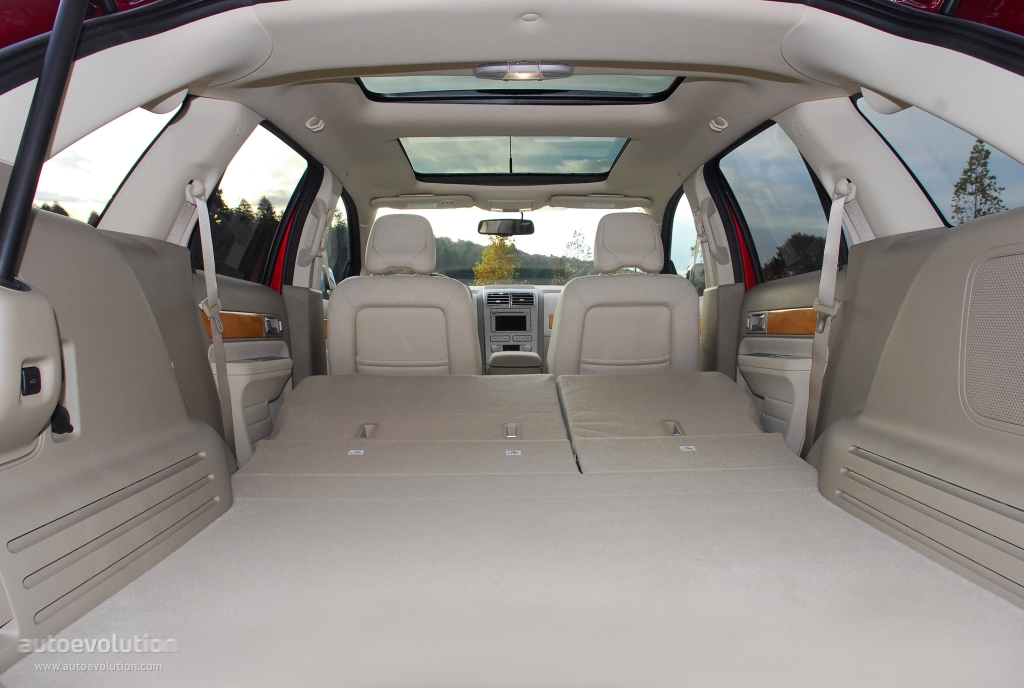 lincoln mkx specs 2006 2007 2008 2009 2010 autoevolution. Black Bedroom Furniture Sets. Home Design Ideas