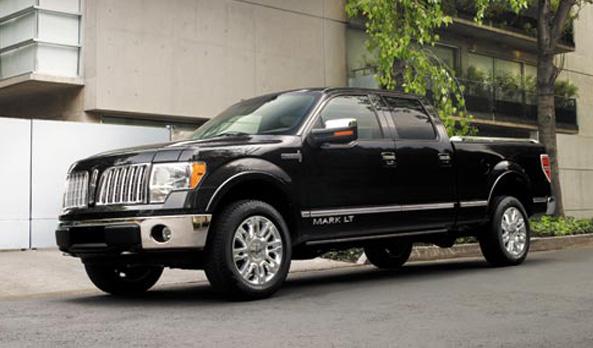 2014 lincoln mark lt truck for sale autos post. Black Bedroom Furniture Sets. Home Design Ideas