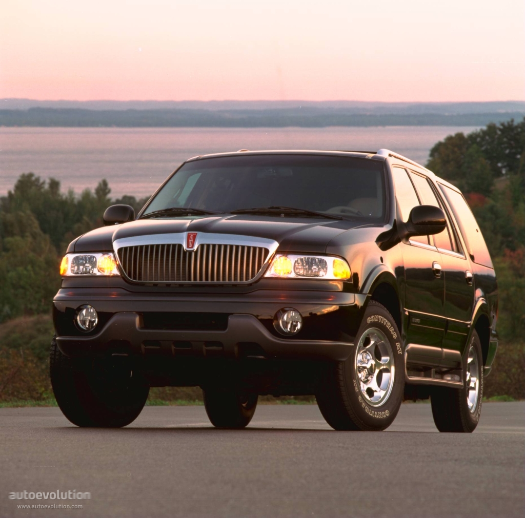 Jeep Performance Engines LINCOLN Navigator specs - 1998, 1999, 2000, 2001, 2002 ...