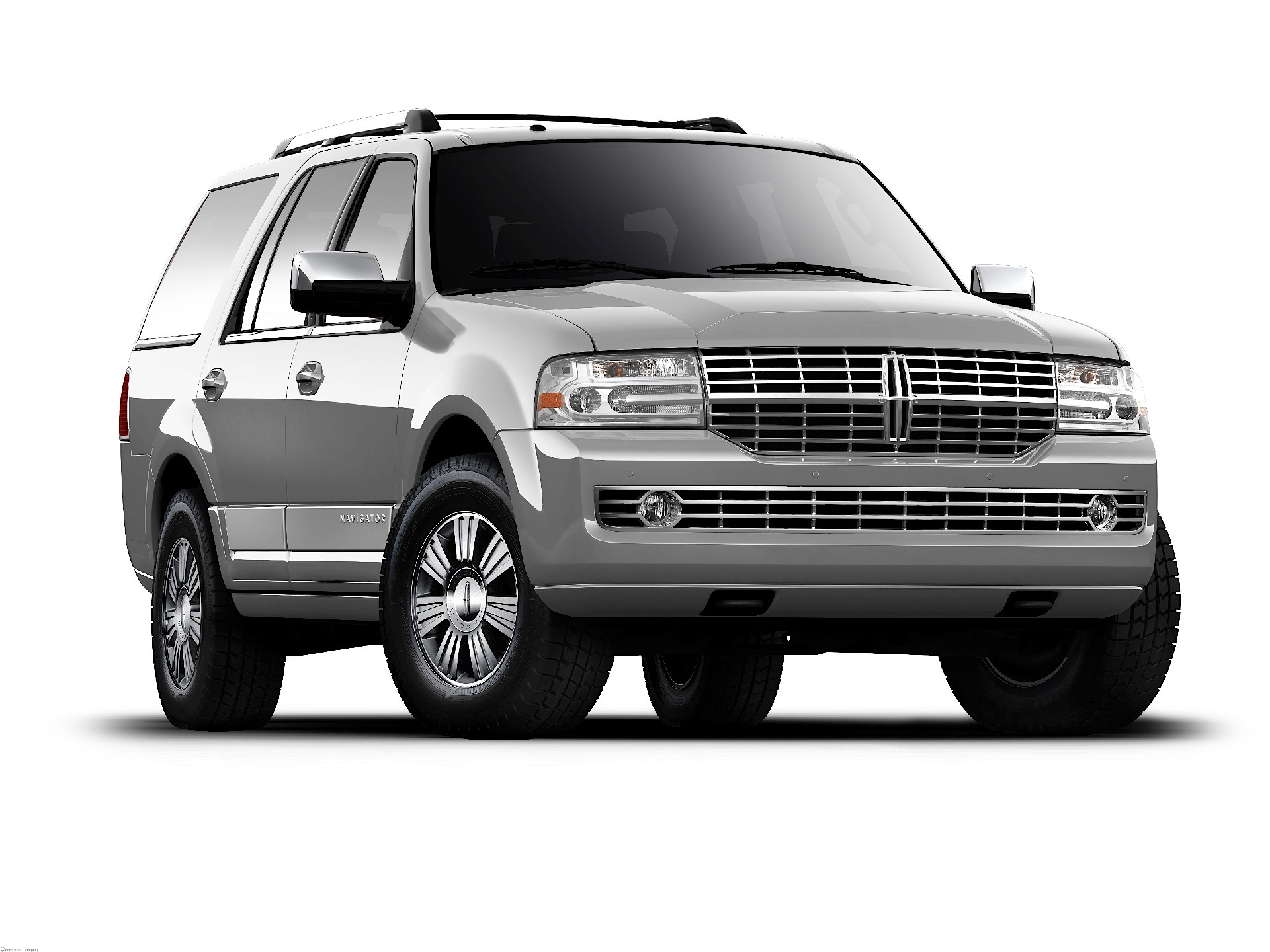 Lincoln Navigator Specs Photos 2006 2007 2008 2009 2010
