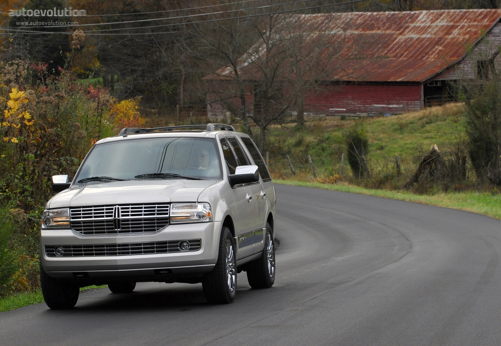 5.4 Triton Specs >> LINCOLN Navigator specs & photos - 2006, 2007, 2008, 2009, 2010, 2011, 2012, 2013, 2014 ...