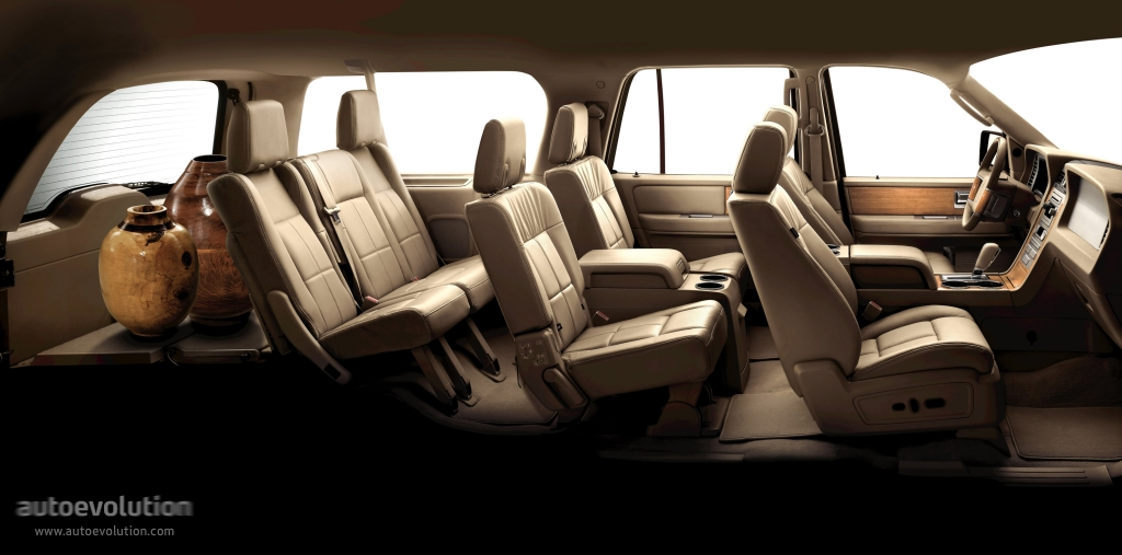 Lincoln Navigator 2006 2007 2008 2009 2010 2011