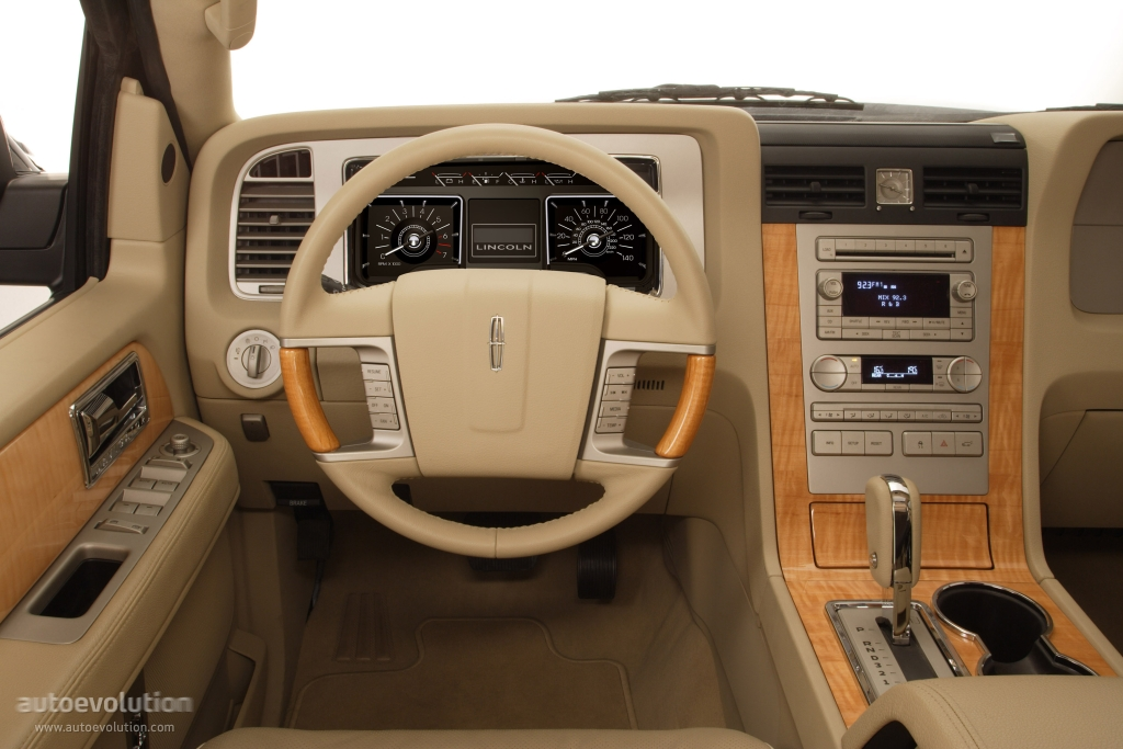 Lincoln Navigator L 2006 2017